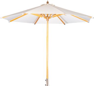 Nero parasoll