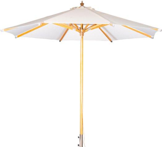 Nordform Nero parasoll