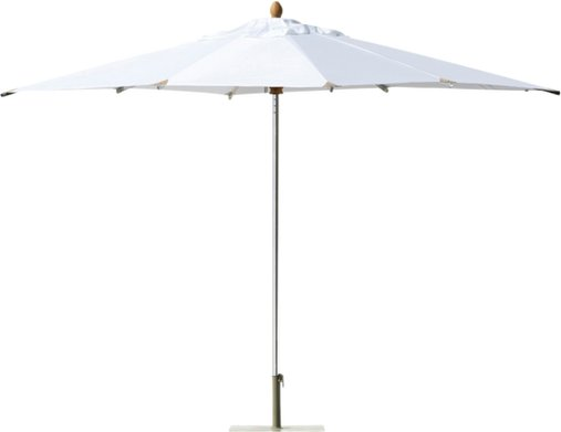 Ethimo Free parasoll 2,2x2,2m