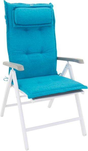 Nordform Pute til 5 posisjonsstol med hodepute