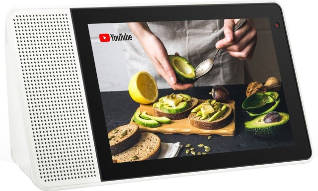 Lenovo Smart Display 8""
