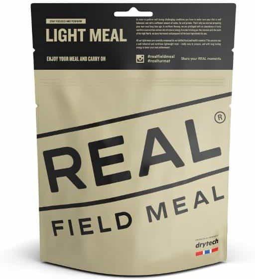 Real Turmat Light Meal Sportsmüsli