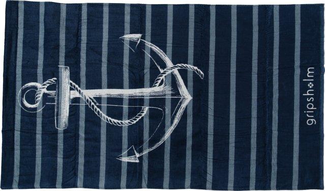 Gripsholm Spiken badehåndkle