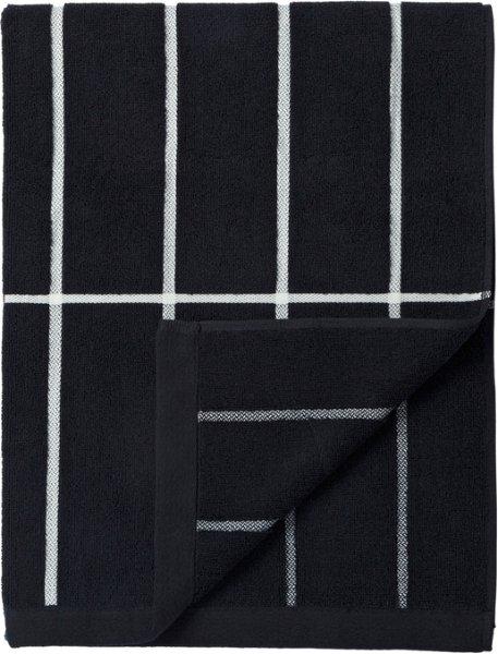 Marimekko Tiiliskivi badehåndkle 75x150cm