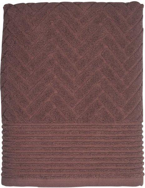 Mette Ditmer Brick badehåndkle 70x140cm