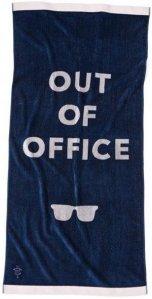 Vinga of Sweden Out of office badehåndkle