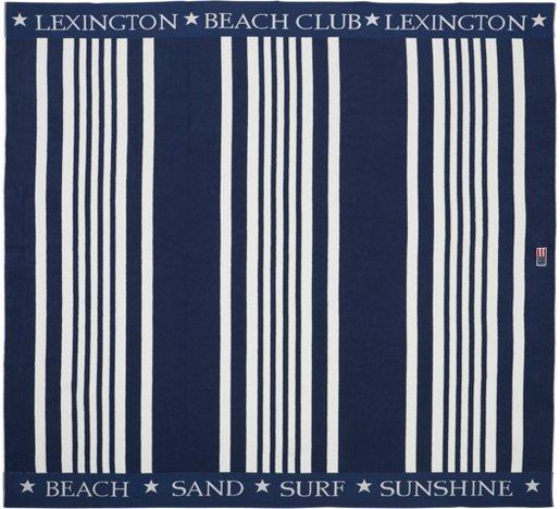 Lexington Family Beach Towel