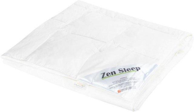 Zen Sleep Baby sommer moskusdundyne
