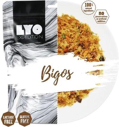 LYO Food Bigos