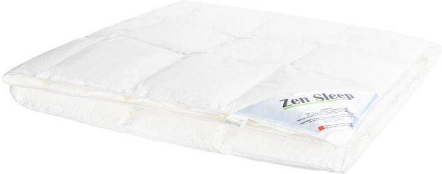 Zen Sleep Sommerdyne dunfiber allergivennlig