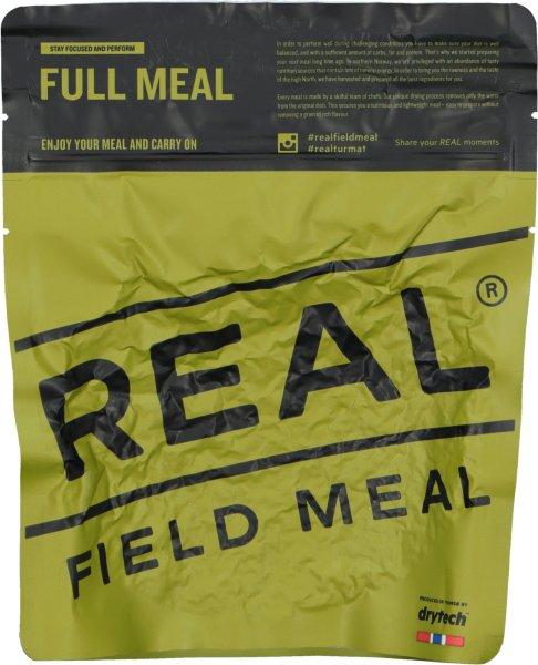 Real Turmat Field Meal Lam