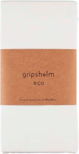 Gripsholm Eco percale dra på-laken