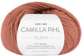 Camilla Pihl Olava