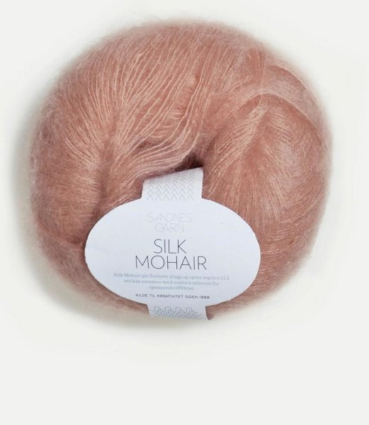 Sandnes Garn Silk Mohair