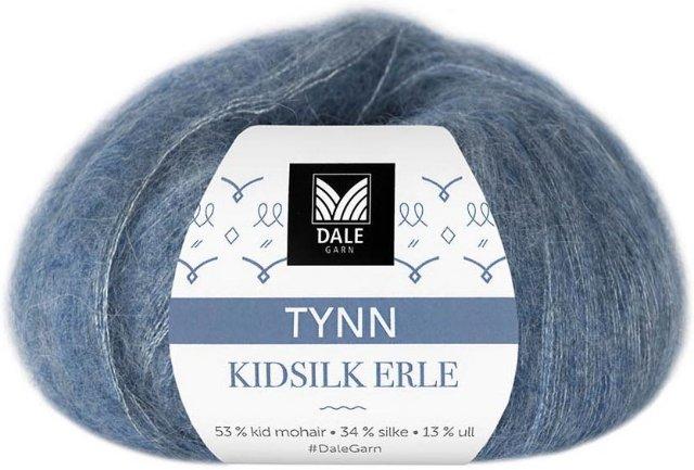 Dale Garn Tynn Erle Silk Mohair Mix