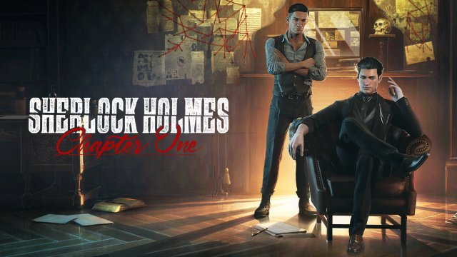 Sherlock Holmes: Chapter One til PlayStation 5