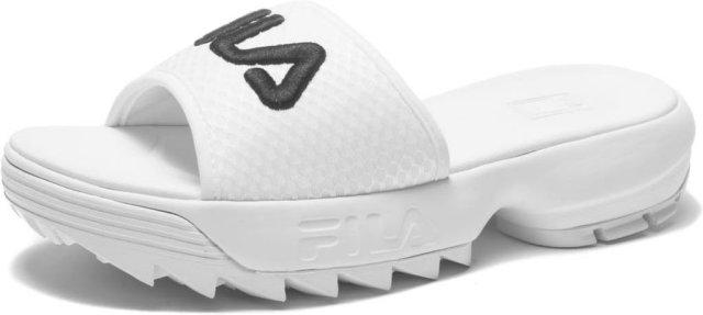 Fila Disruptor Slide Sandal (Dame)