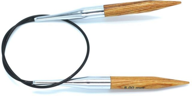 Knitpro Symfonie Natural 60 cm