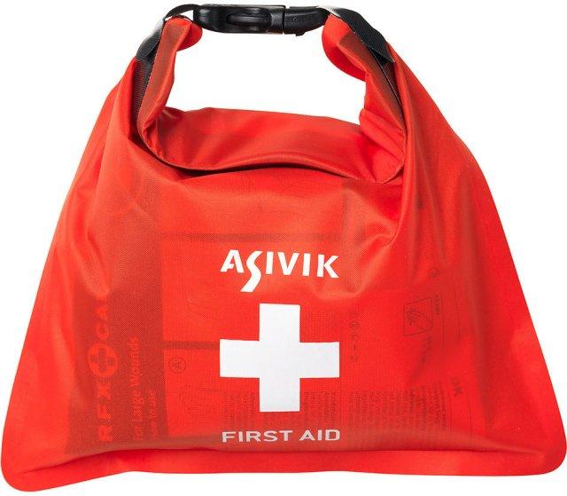 Asivik First Aid Kit Waterproof