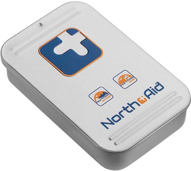 NorthAid First Aid Kit Essentials