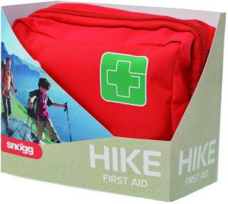 Snøgg Hike First Aid