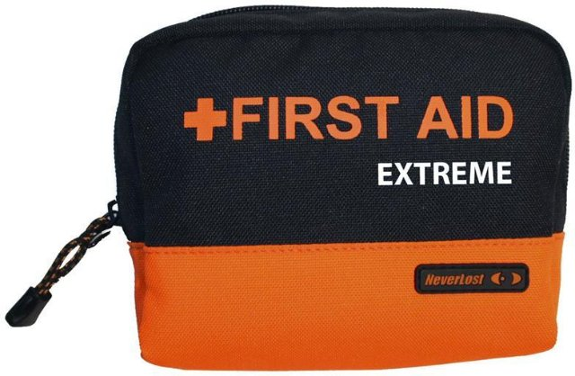 NeverLost First Aid Extreme