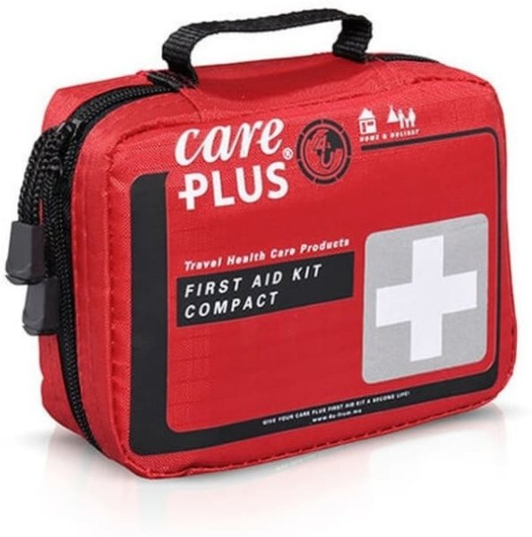 Care Plus Compact First Aid Kit