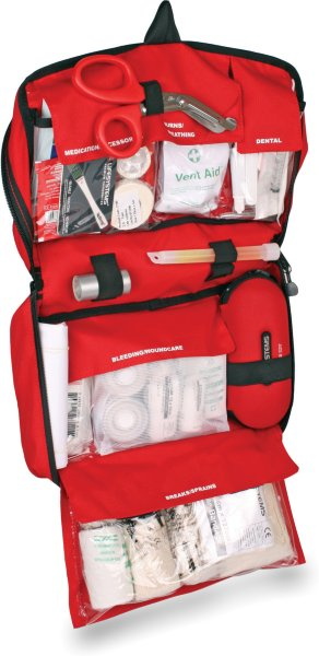 Lifesystems Mountain Leader Pro First Aid Kit 87 deler