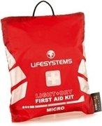 Lifesystems Explorer Micro First Aid Kit
