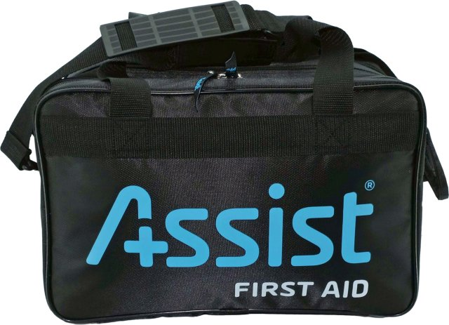 Assist First Aid Bag Complete