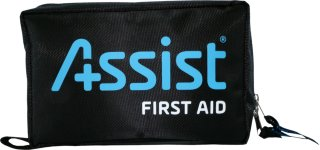Assist First Aid Map Complete