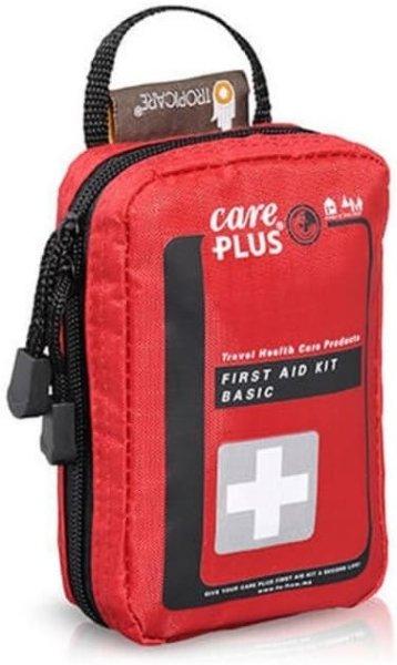 Care Plus Plus Basic First Aid Kit