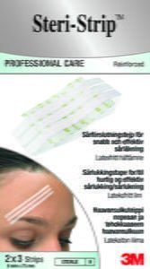 3M Steri-Strip Professional Care 6x75mm