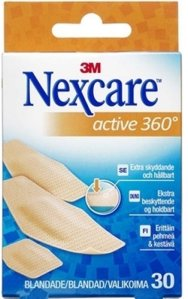 3M Nexcare Active 360