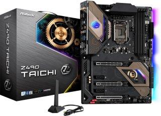 ASRock Z490 Phantom Gaming-ITX