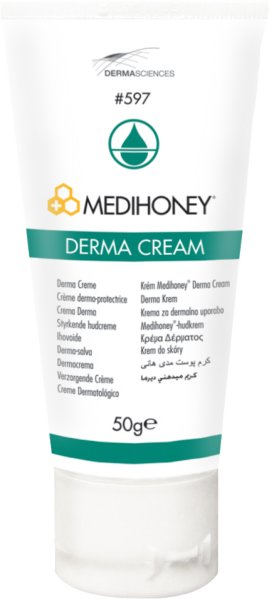 Medihoney Derma Cream