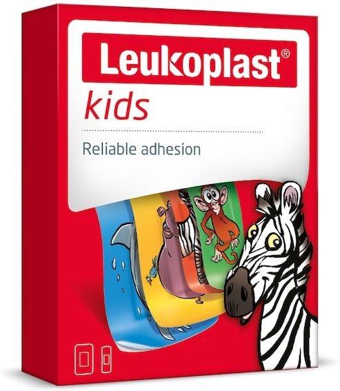 Leukoplast Kids