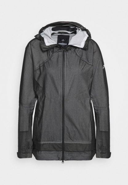 Adidas Terrex Waterproof Primeknit Jacket (Herre)