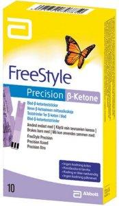 FreeStyle Precision B-Ketone