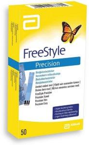 FreeStyle Precision
