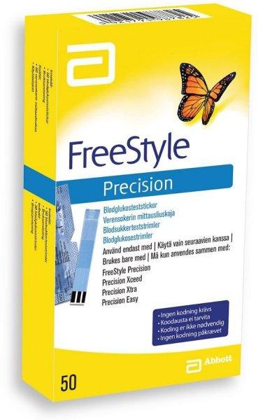 Abbott FreeStyle Precision