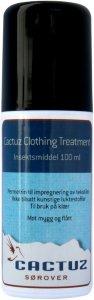 Cactuz Clothing Treatment