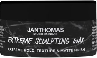 Extreme Sculpting Wax