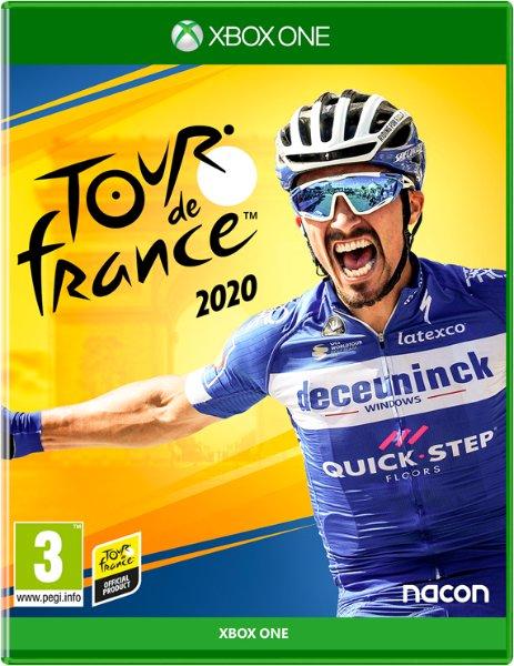 Tour de France 2020 til Xbox One