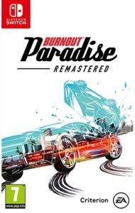Burnout Paradise: Remastered