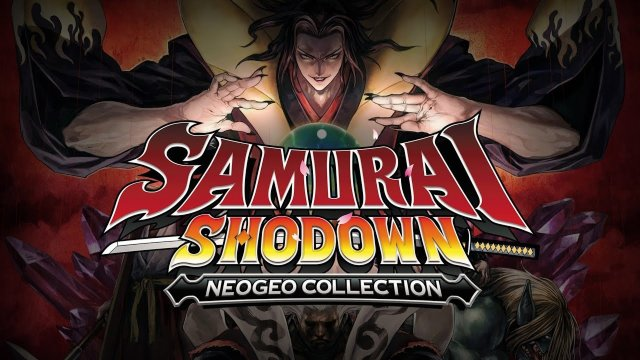 Samurai Shodown NeoGeo Collection til PC