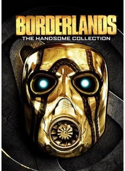 Borderlands: The Handsome Collection til PC