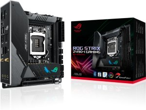 Asus ROG Strix Z490-F Gaming