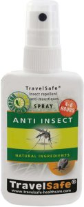 Anti Insect Natural Ingredients Spray