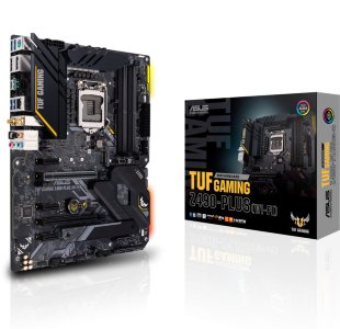 Asus TUF Gaming Z490-Plus (Wi-Fi)